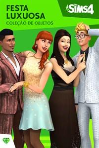 The Sims™ 4 Festa Luxuosa Coleção de Objetos