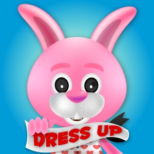 Get Bunny Dress Up