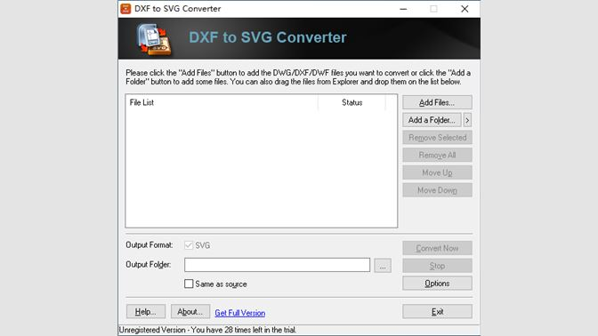 Get Dxf To Svg Converter Microsoft Store