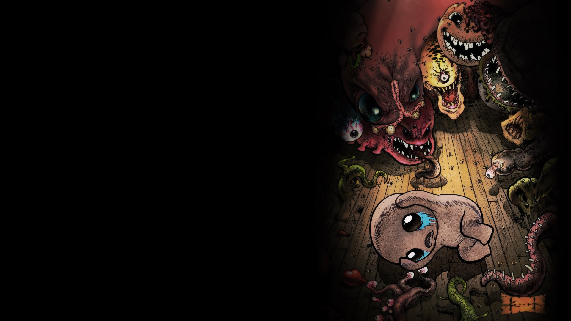 Buy The Binding Of Isaac Rebirth Microsoft Store En Ca