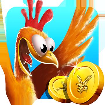 Farm Dozer: Coin Carnival