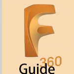 Fusion 360 Guides Logo