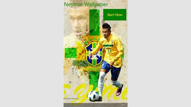 Get Neymar Wallpaper - Microsoft Store