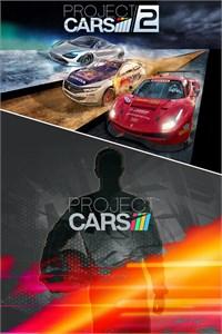 Project CARS Bundle