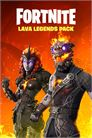 Fortnite - Lava Legends Pack