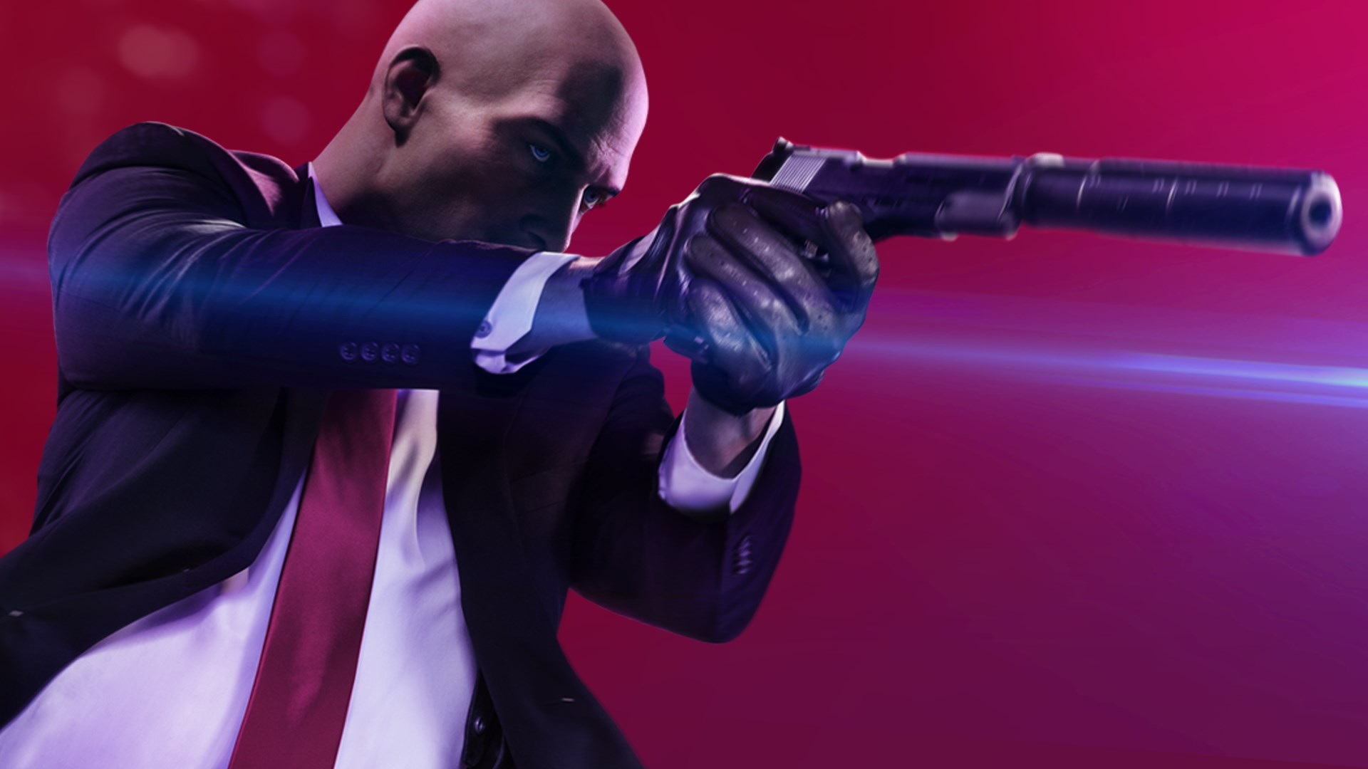 HITMAN™ - GOTY Outfit Pack - Raven
