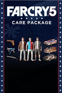 Far Cry®5 Care Package