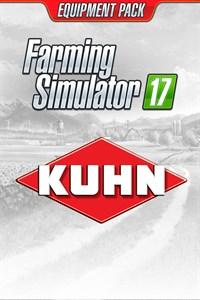 Faming Simulator 17 - KUHN Equipment Pack