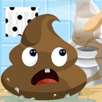 Game peoples poop on faces Poop Appearance