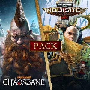 Warhammer Pack: Hack and Slash Xbox One