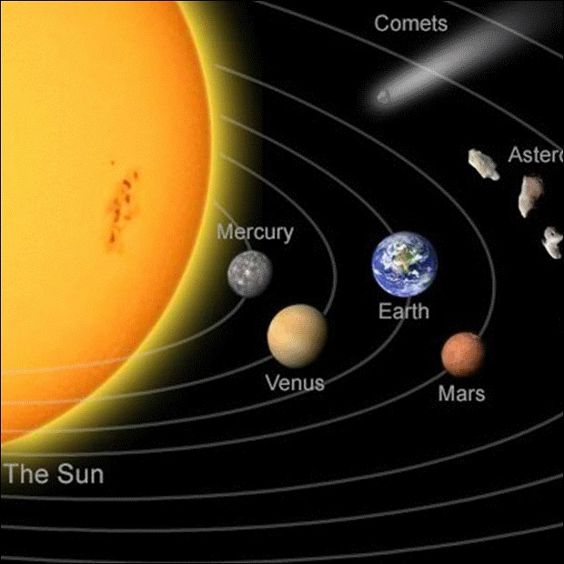 Get Planets Solar System - Microsoft Store