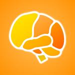 Brain App - Daily Brain Training on your PC Logo