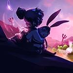 My Brother Rabbit Logo