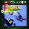 アケアカNEOGEO フットサル 〜5 ON 5 MINI SOCCER〜 for Windows
