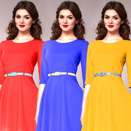 Change Dress Color & Cloth Color