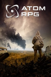 ATOM RPG доступна на Xbox, полное издание пока продается со скидкой