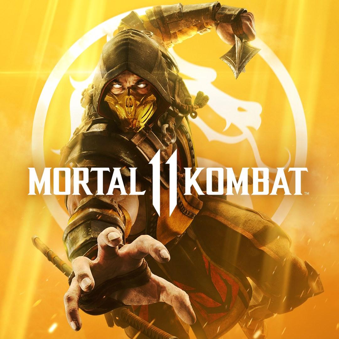 Скриншот №3 к Mortal Kombat 11