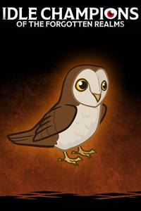 Carátula del juego Owl Familiar Pack