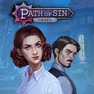 Path of Sin: Greed (Xbox One Version) Xbox One