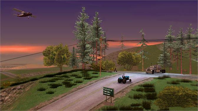 Buy Grand Theft Auto: San Andreas - Microsoft Store