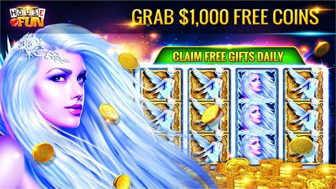 Obter House Of Fun Slots Casino Free 777 Vegas Games Microsoft