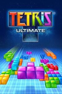 Carátula del juego Tetris Ultimate