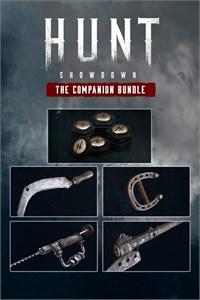 Hunt: Showdown - The Companion Bundle