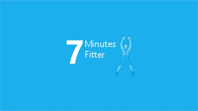 7 Minutes Fitter