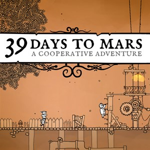 39 Days to Mars Xbox One