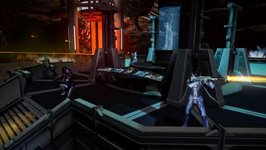 Star Trek Online screenshot 16