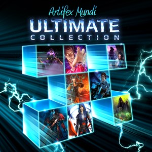 Artifex Mundi Ultimate Collection Xbox One