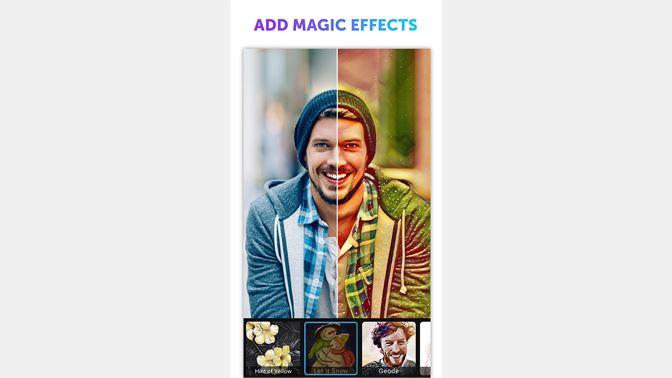 PicsArt Photo Studio: Collage Maker and Pic Editor for Windows 10