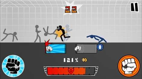 Ninja King Fighter Screenshots 2
