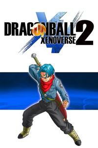 DRAGON BALL Xenoverse 2 Future Trunks