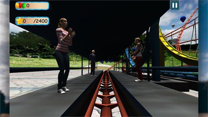 Get Roller_Coaster_Ride_VR - Microsoft Store