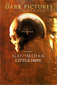 Pacote The Dark Pictures Anthology: Little Hope & Man of Medan