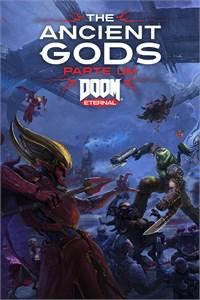 DOOM Eternal: The Ancient Gods - Parte Um Game Bundle