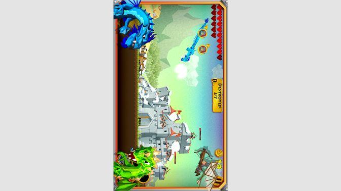 Get Dragon Revenge - Microsoft Store