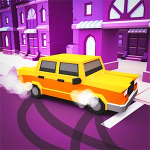 Drive and Park 3D