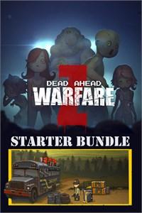 DEAD AHEAD:ZOMBIE WARFARE Starter Bundle