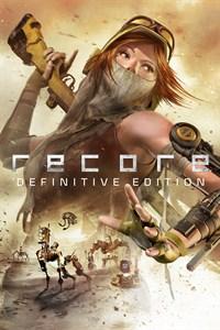 Carátula para el juego ReCore de Xbox 360