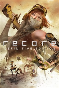ReCore technical specifications for laptop