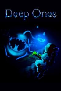 Carátula para el juego Deep Ones de Xbox 360