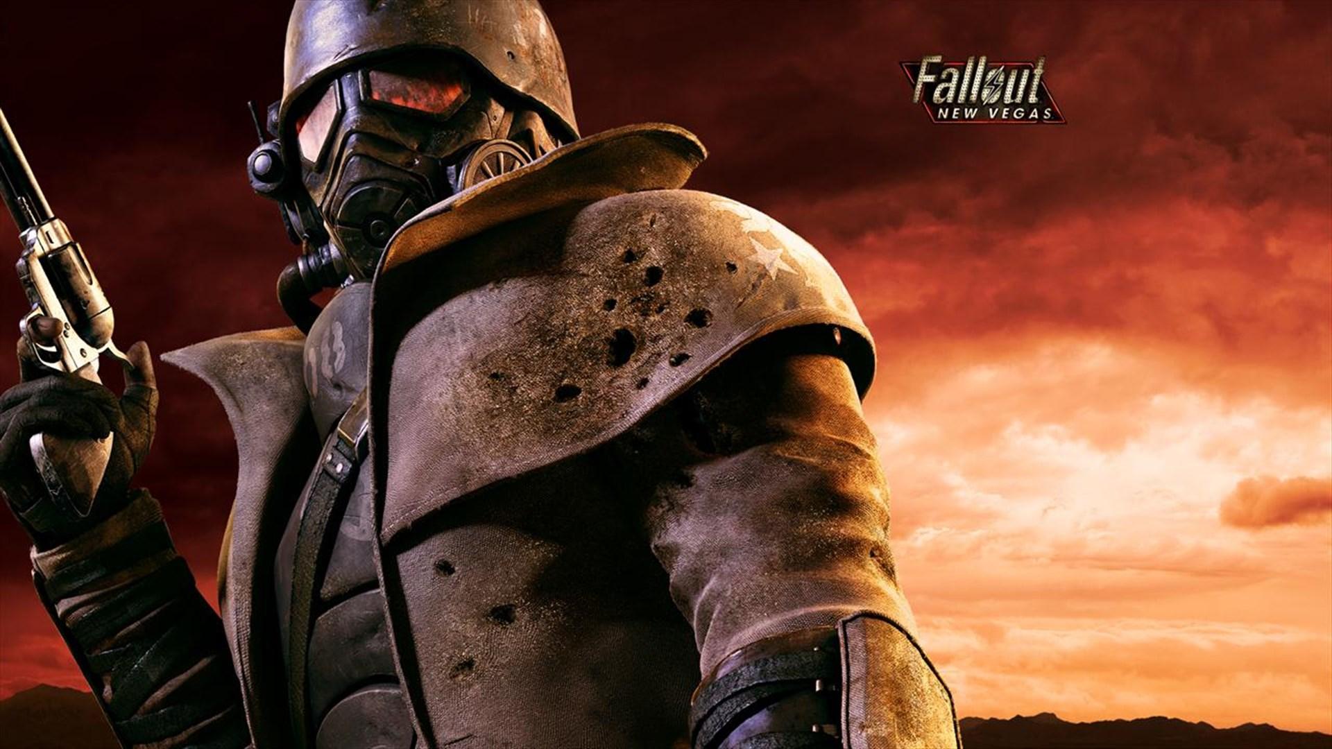 Fallout: New Vegas - Gun Runners Arsenal (GERMAN)