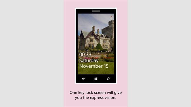 Get Gootile Lockscreen Wallpapers Hd Microsoft Store