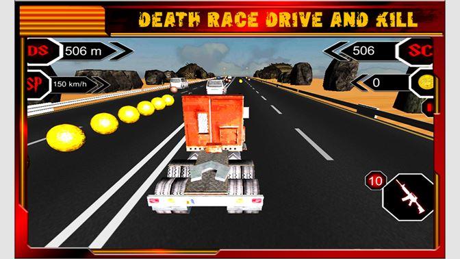 Obtener Death Race Drive Kill Microsoft Store Es Ve