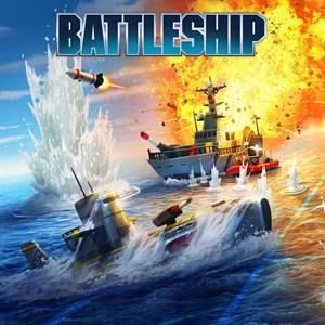 BATTLESHIP® Xbox One