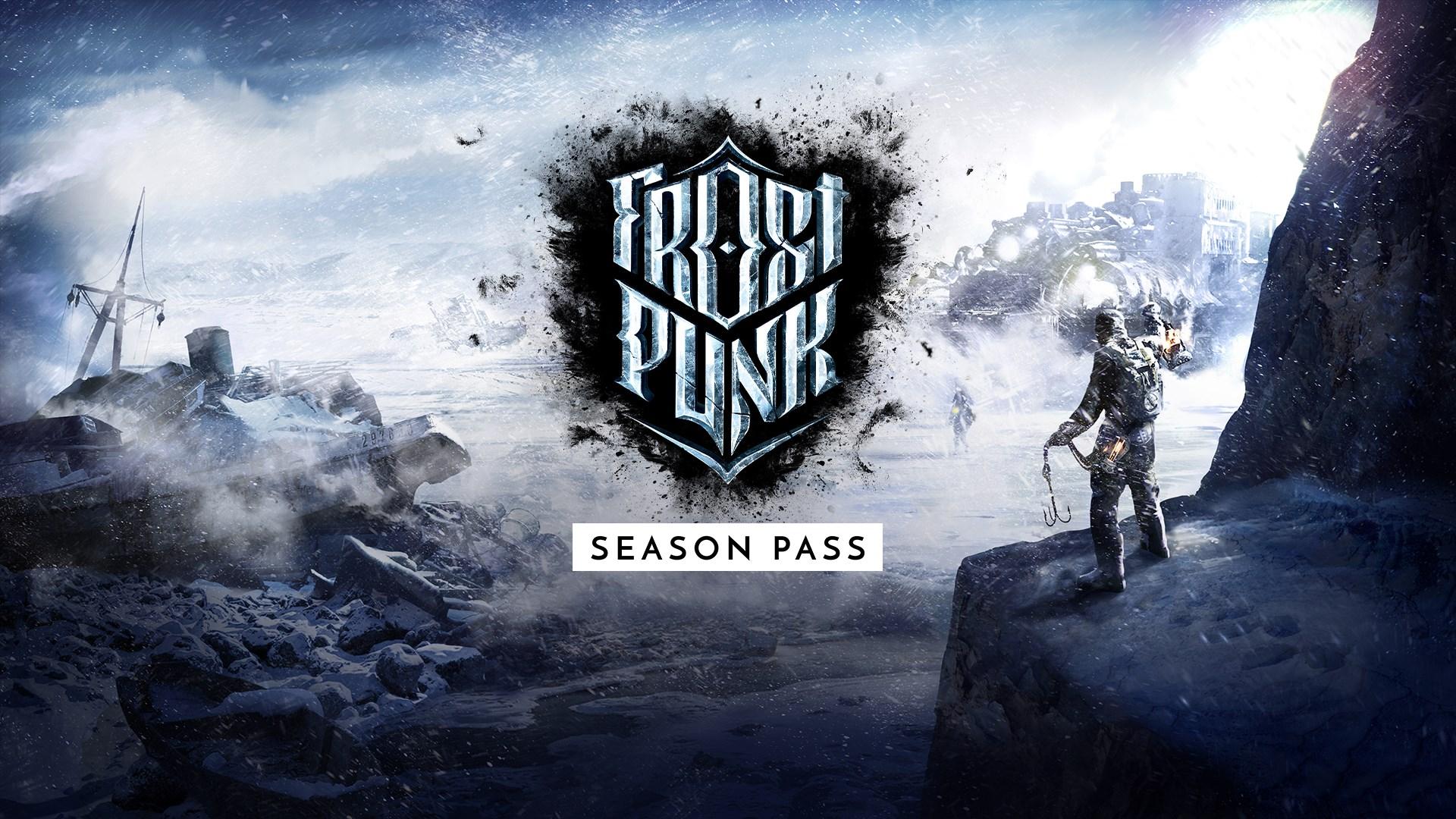 Скриншот №6 к Frostpunk Season Pass