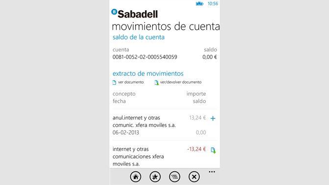 Get Banco Sabadell Microsoft Store