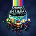 Chroma Squad Logo